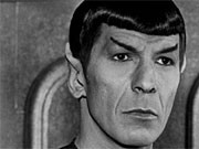 star trek raumschiff enterprise mr. spock reuters