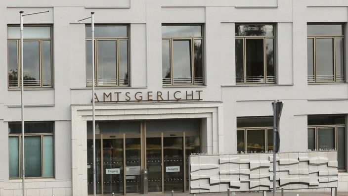 Amtsgericht in Erkelenz