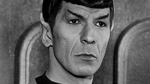 Im Profil: Mr. Spock