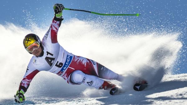 Skistar Hirscher beendet aktive Karriere
