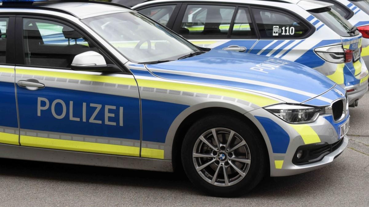 Berlin - Terrorverdächtiger verhaftet