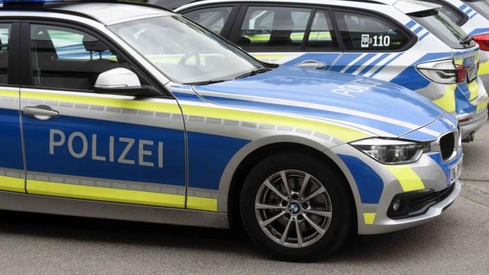 Terrorverdacht! Polizei fasst Syrer (37) in Berlin