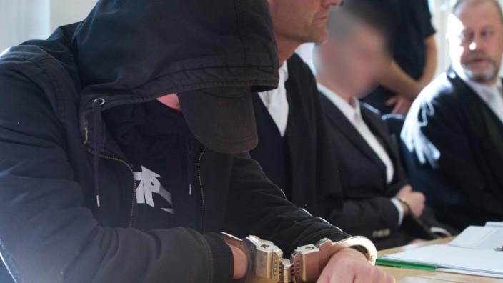 Urteil im Prozess um Mord an Maria auf Usedom