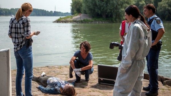 'Tatort: Maleficius' im Ersten