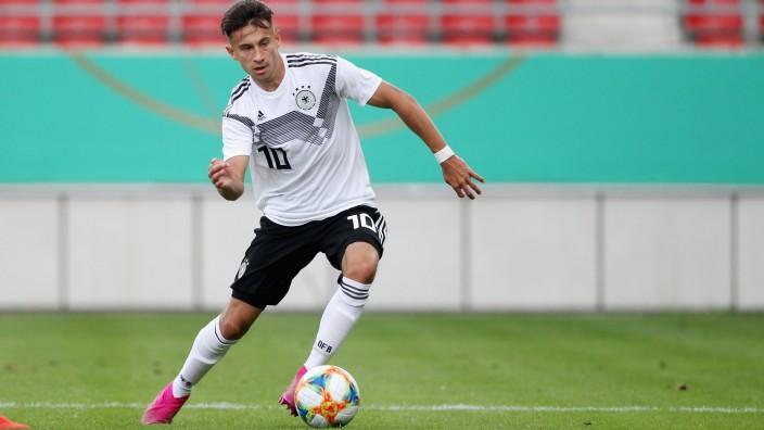 U20 Germany v U20 Czech Republic - International Friendly