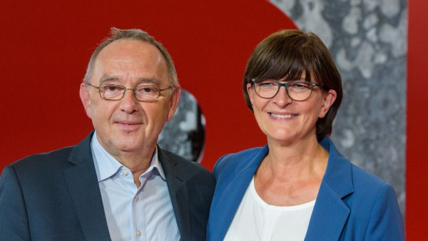 SPD-Regionalkonferenz - Saarland