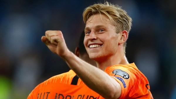Euro 2020 Qualifier - Group C - Germany v Netherlands