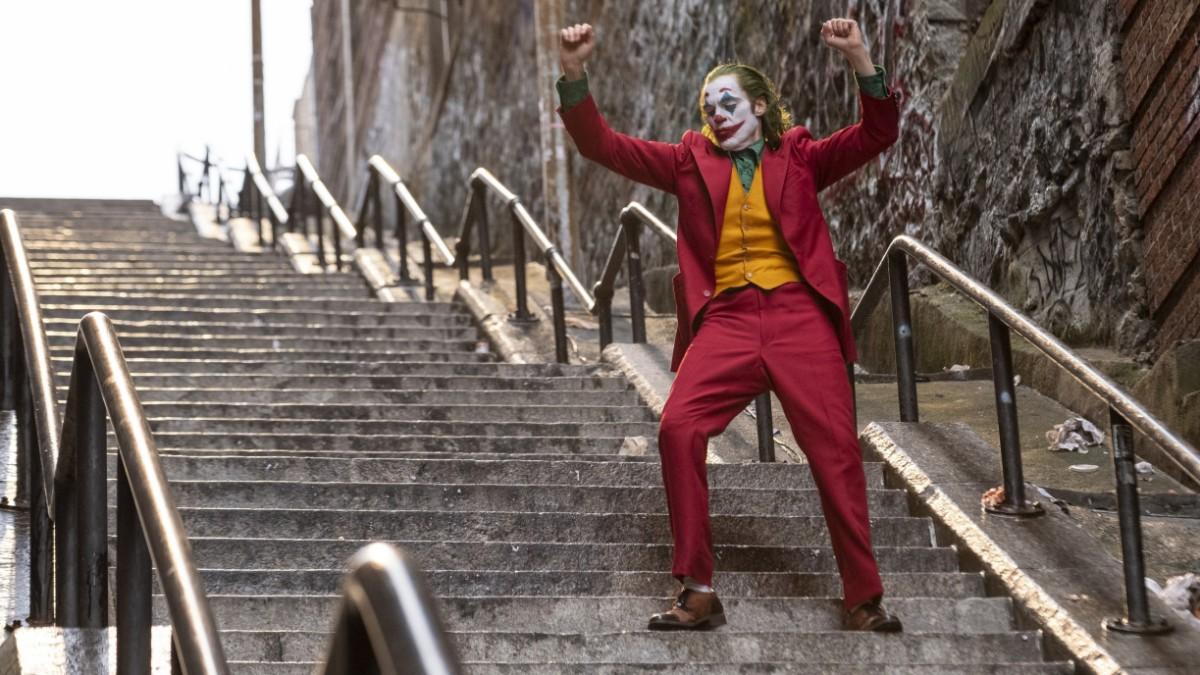 "Filmfestival Venedig: Goldener Löwe für den ""Joker"""