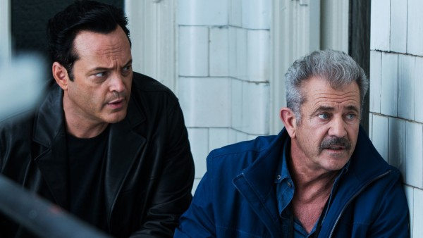 Filmstill ''Dragged Across Concrete''