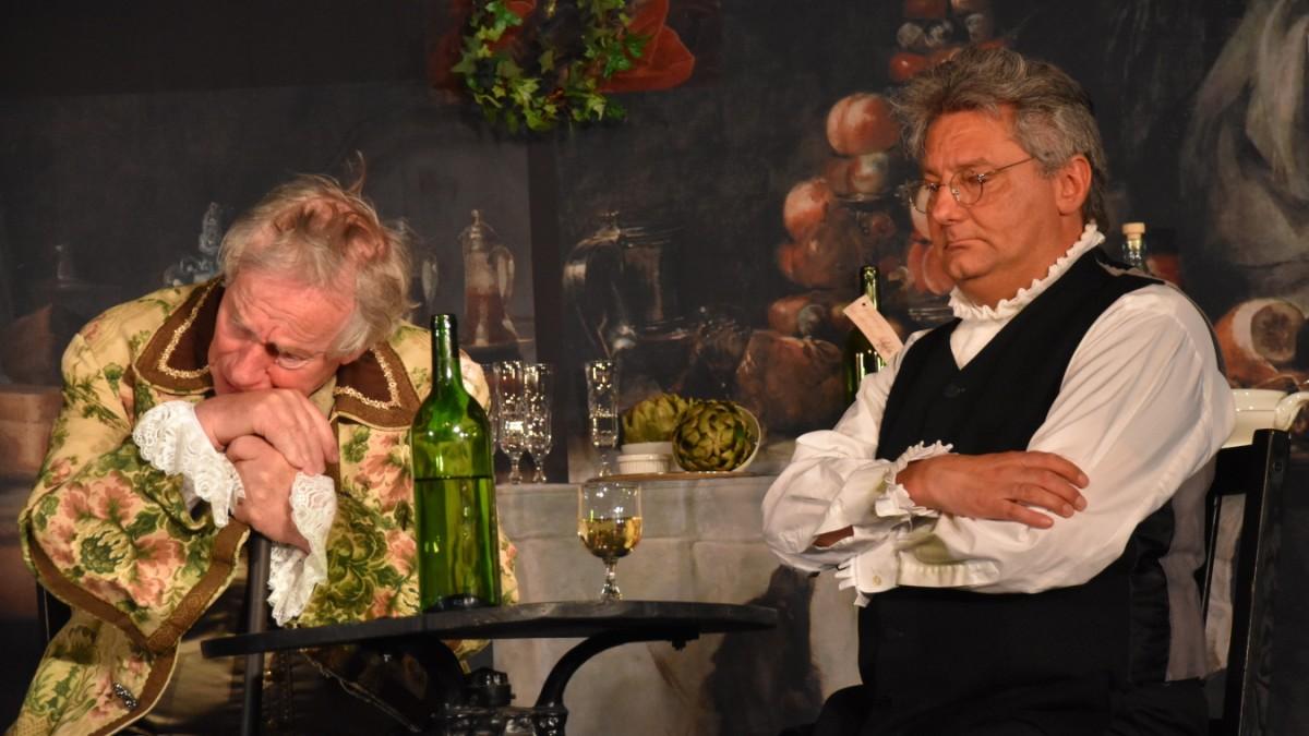 Hoftheater Bergkirchen: Neue Saison, neue Inszenierungen