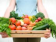 Obst, Gemüse; iStockphotos