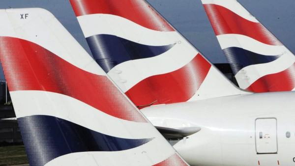 Piloten der British Airways streiken