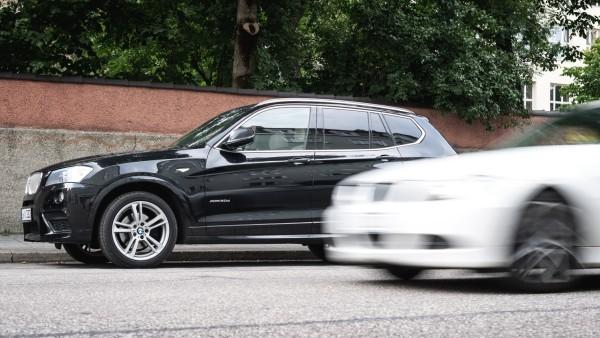 Debatte nach SUV-Unfall