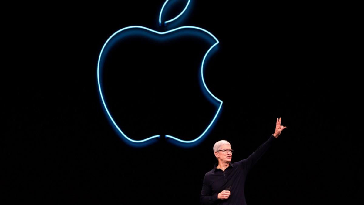 Neues iPhone und mehr - Was Apple heute vorstellen wird