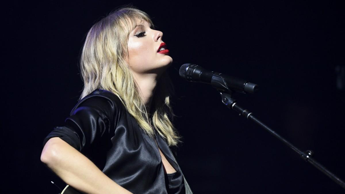 Taylor Swift in Paris - Ganz nah und unerreichbar