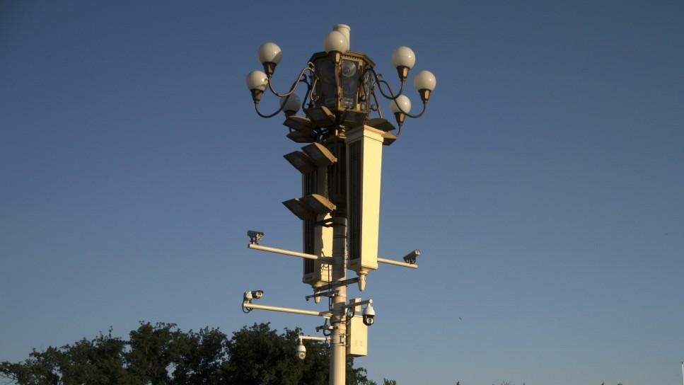 Sehnsucht nach dem Überwachungsstaat