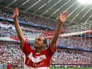 Mehmet Scholl FC Bayern München II Trainer