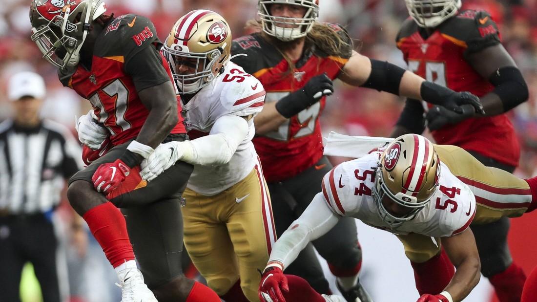 NFL: Anschuldigungen gegen Antonio Brown zum Auftakt