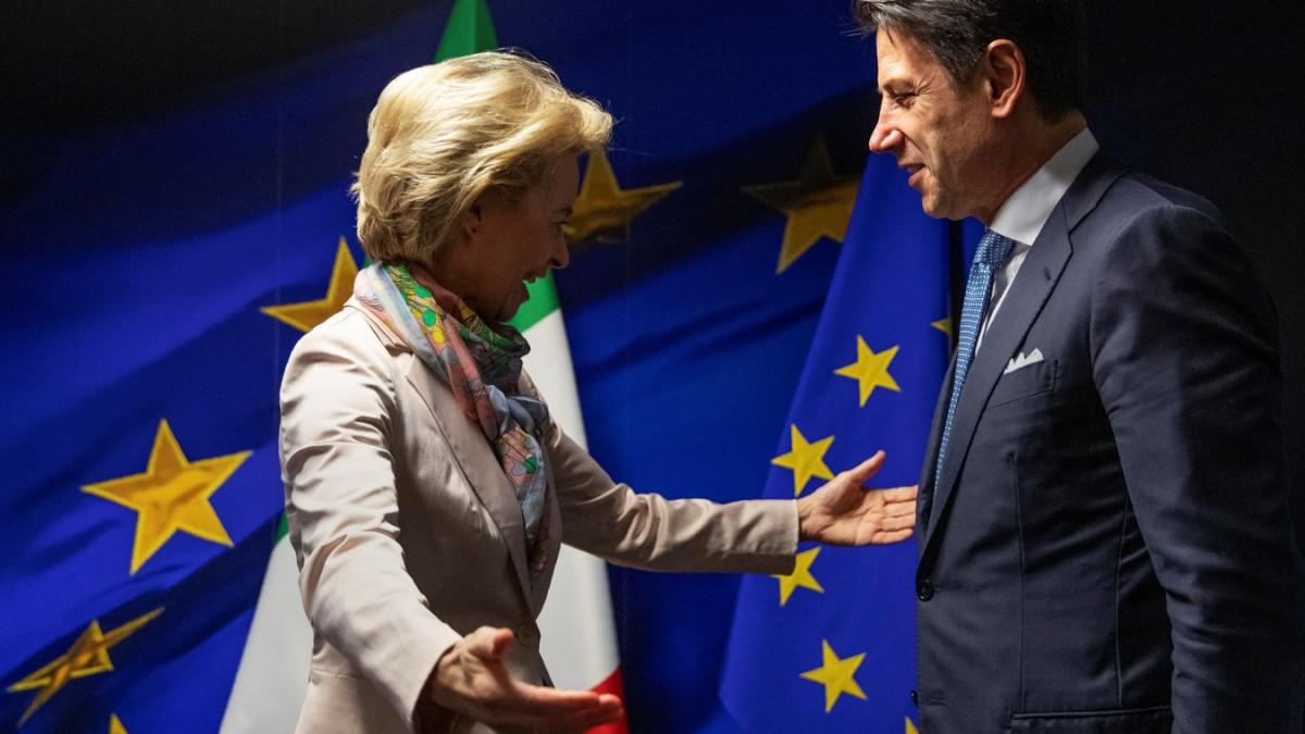 EU-Parlament: Zerbrechliche Bündnisse