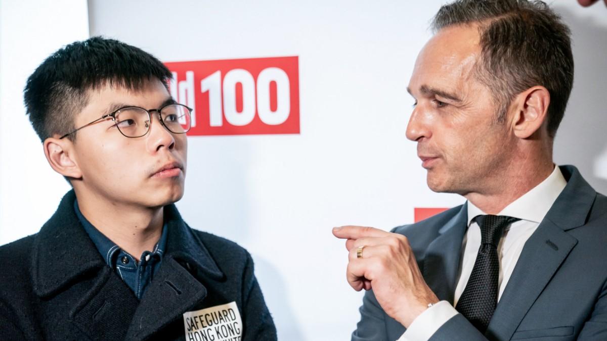 Umgang mit China: Leisetreterei ist verhängnisvoll