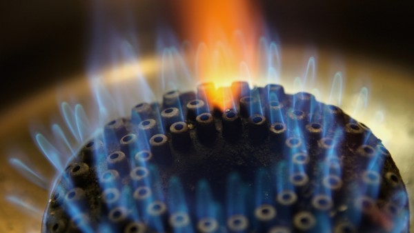 Natural Gas Prices To Rise By Forty Percent