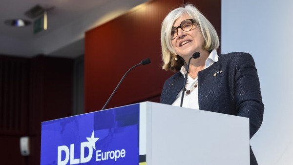 DLD Europe 2019; Steffi Czerny, DLD Media