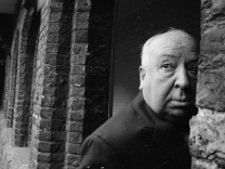 (FILE PHOTO) GBR: Alfred Hitchcock Season Opens At BFI In London: A Look Back