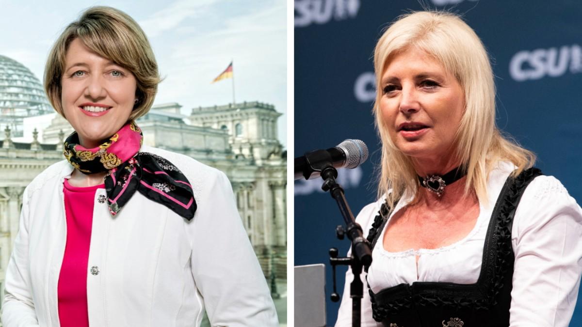 CSU: Frauen-Union wählt Nachfolge Nieblers