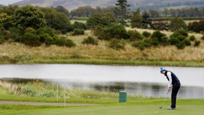 Golf - Solheim Cup