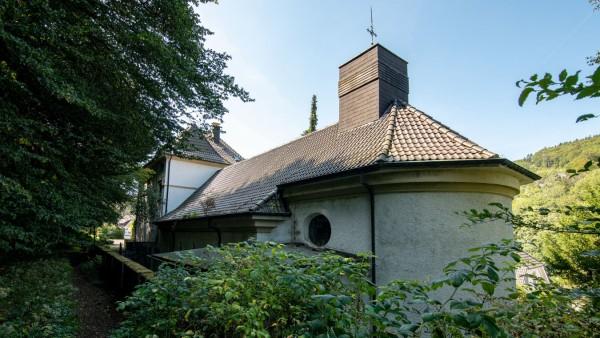 Gemeinde will Kirche versteigern