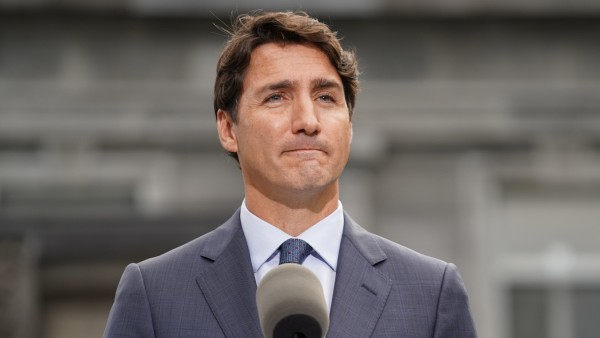 Trudeau Faces Tight Race As He Prepares Election Call Wednesday