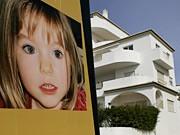 Maddie: Pädophiler Brite unter Verdacht, Reuters