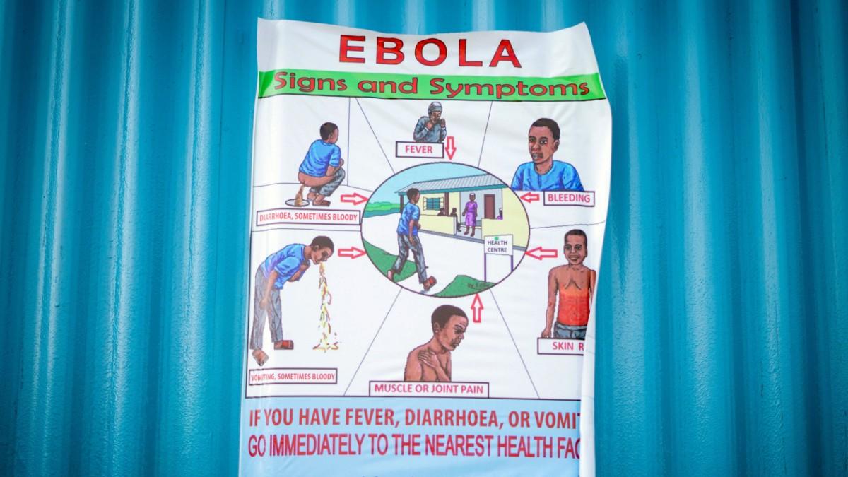 Ebola im Kongo: Wieso es Medizin und Kirche braucht