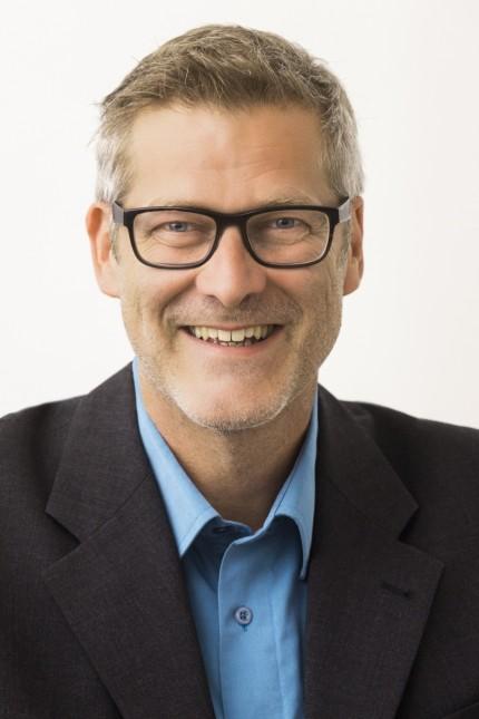 Markus Bocksberger
