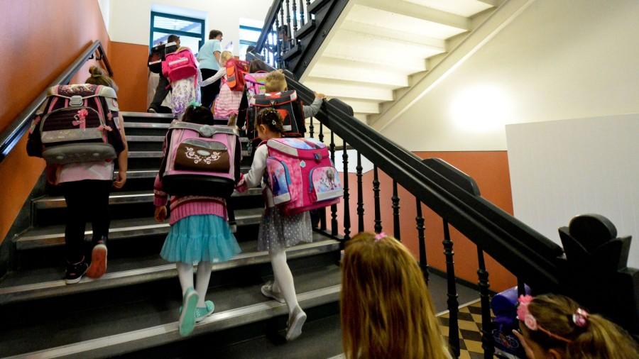 Grundschüler - Lasst sie länger gemeinsam lernen