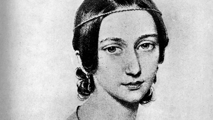 Clara Schumann Clara Josephine Wieck 13 September 1819 20 May 1896 German musician and compos