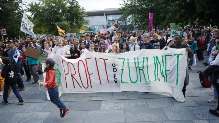 Fridays for Future - Berlin