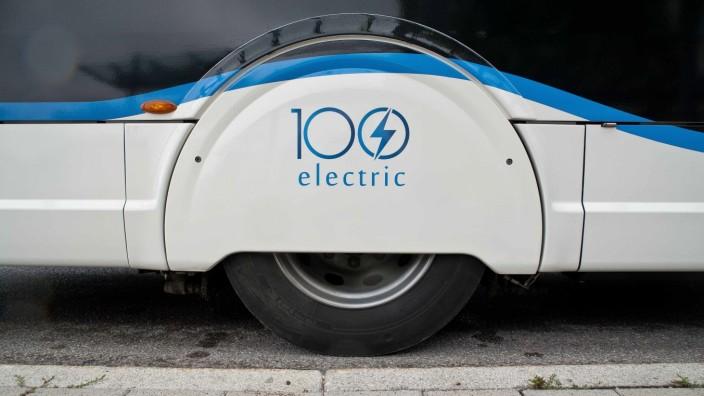 Elektromobilität im Landkreis Ebersberg, 2019