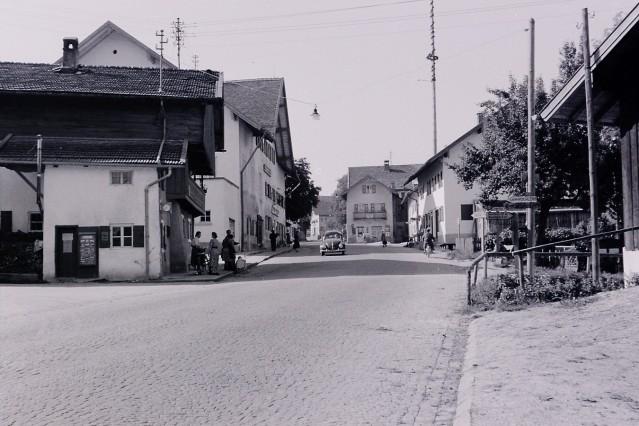 Königsdorfer Archiv Werner Beier