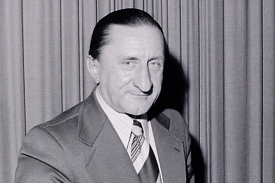 Archiv Werner Beier: Werner Beier
