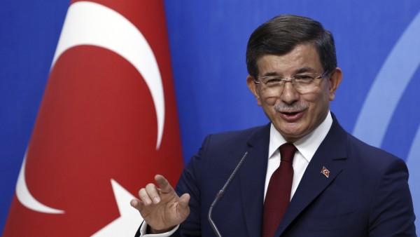Ahmet Davutoglu, Recep Tayyip Erdogan, Binali Yildirim