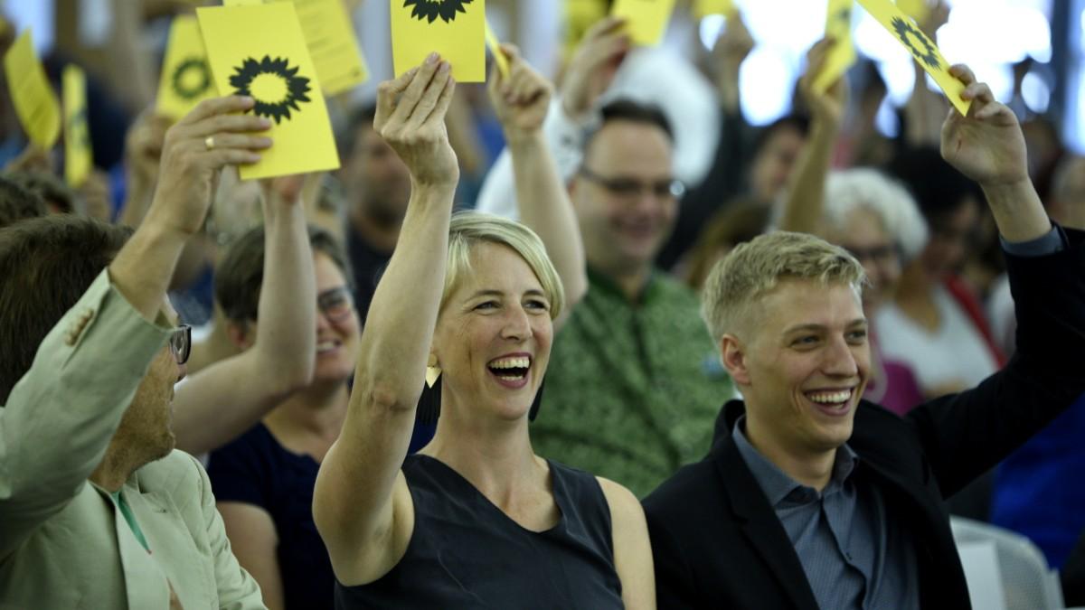 Kommunalwahl: Habenschaden ist Grüne-Spitzenkandidatin