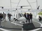 Dem Stau entfliegen - Volocopter hebt über Stuttgart ab (Vorschaubild)