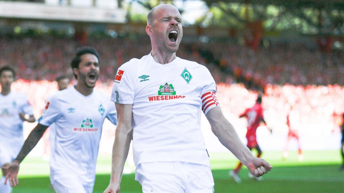 Werder gewinnt 2:1: Mit einer Art zweiter Mannschaft