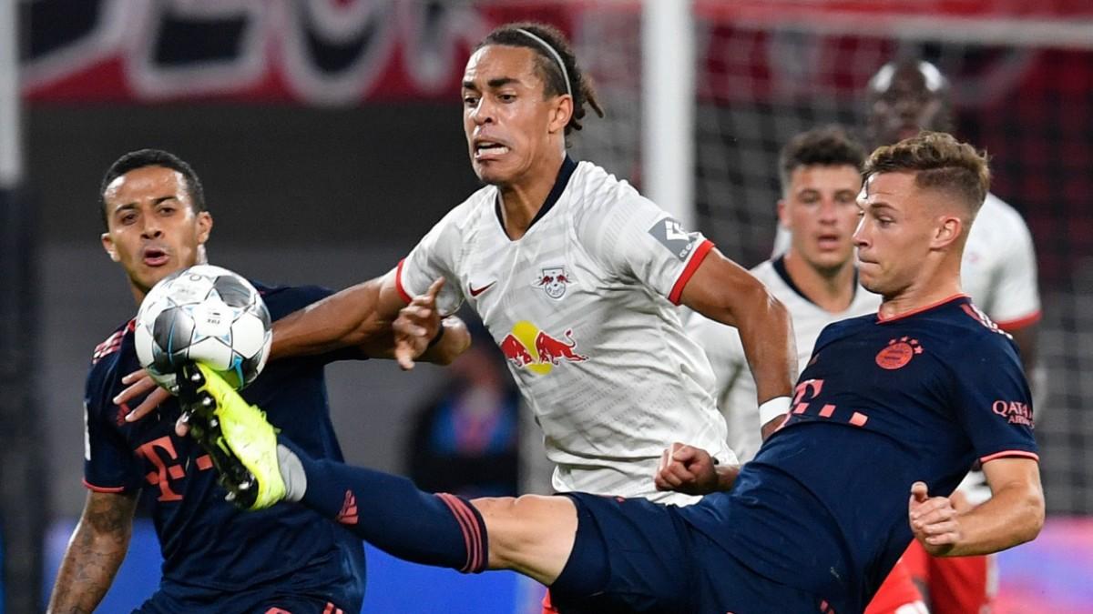 Bayern, BVB und Leipzig: Vielleicht sogar ein Dreikampf