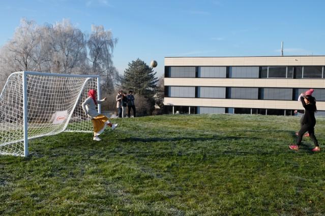 Mindeltalschulen in Jettingen-Scheppach
