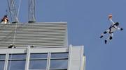 base flying berlin; dpa