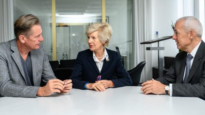 Axel Springer will nach KKR-Einstieg sparen und Jobs abbauen