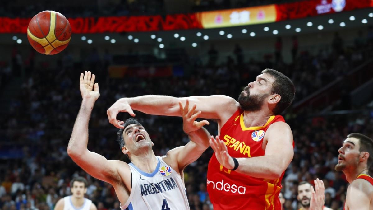 Spanien wird Basketball-Weltmeister