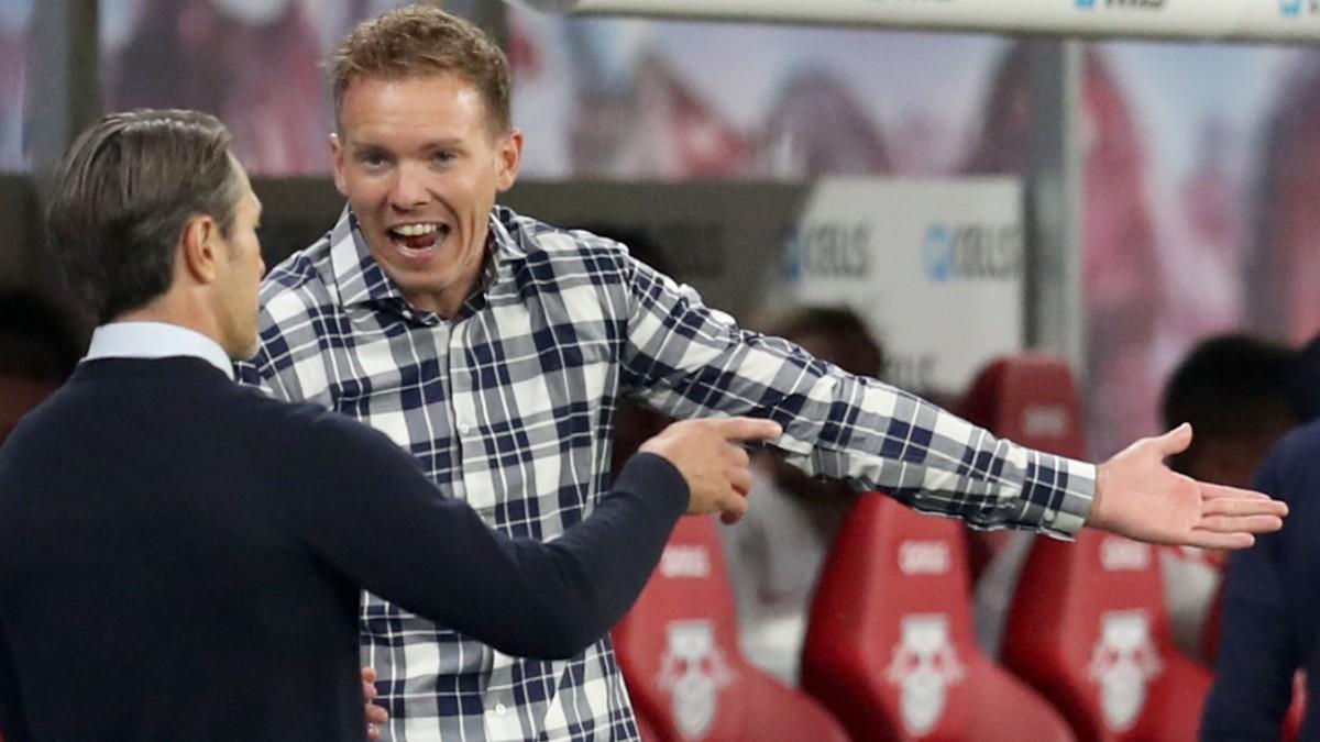 FC Bayern in der Bundesliga: Trainer, traut euch was!